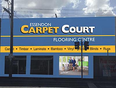 Essendon Carpet Court