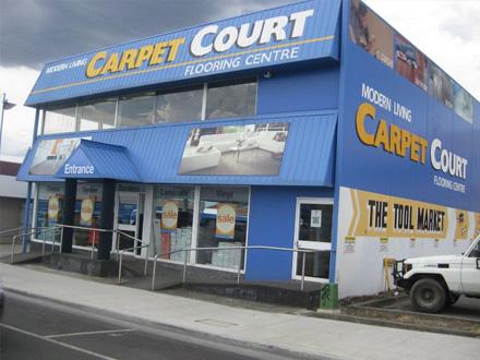 | Modern Living Carpet Court